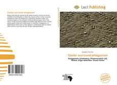 Bookcover of Center surround antagonism