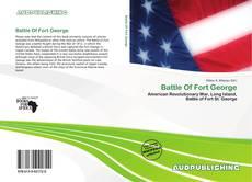 Buchcover von Battle Of Fort George