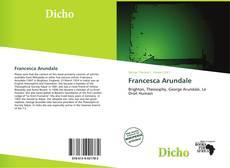 Francesca Arundale的封面