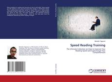 Copertina di Speed Reading Training