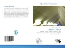 Bookcover of Conroy Aircraft