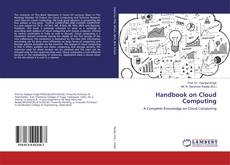 Bookcover of Handbook on Cloud Computing