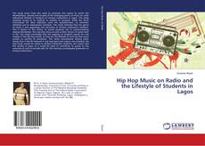 Capa do livro de Hip Hop Music on Radio and the Lifestyle of Students in Lagos