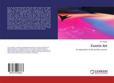 Bookcover of Cosmic Art