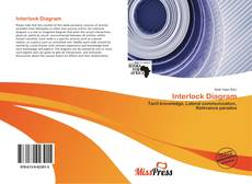 Copertina di Interlock Diagram