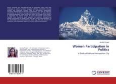 Bookcover of Women Participation in Politics