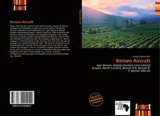 Buchcover von Bensen Aircraft