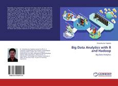 Bookcover of Big Data Analytics with R and Hadoop