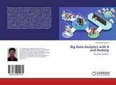 Borítókép a  Big Data Analytics with R and Hadoop - hoz