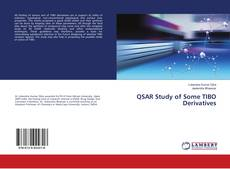 Bookcover of QSAR Study of Some TIBO Derivatives