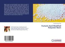 Bookcover of Fumaric Acid Modified Polyester Resin