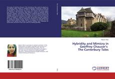 Buchcover von Hybridity and Mimicry in Geoffrey Chaucer's The Canterbury Tales