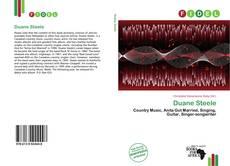 Bookcover of Duane Steele
