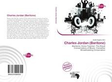 Charles Jordan (Baritone)的封面