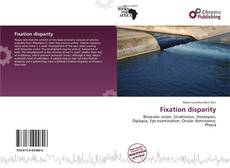 Bookcover of Fixation disparity