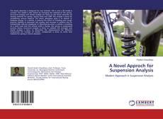 A Novel Approch for Suspension Analysis kitap kapağı