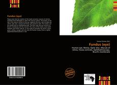 Bookcover of Fundus (eye)