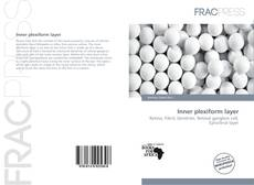 Bookcover of Inner plexiform layer