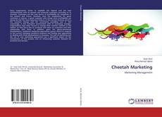 Bookcover of Cheetah Marketing