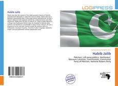 Bookcover of Habib Jalib