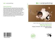 Обложка Monty Norman