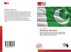Bookcover of Mukhtar Masood