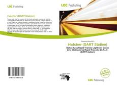 Couverture de Hatcher (DART Station)