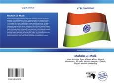 Buchcover von Mohsin-ul-Mulk