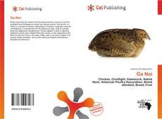 Bookcover of Ga Noi