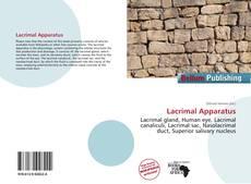Bookcover of Lacrimal Apparatus
