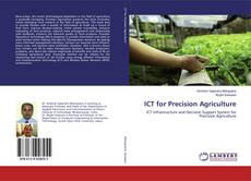 Bookcover of ICT for Precision Agriculture