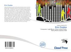 Bookcover of Eric Coates
