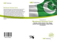 Mustansar Hussain Tarar kitap kapağı