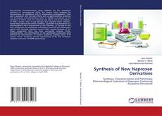 Bookcover of Synthesis of New Naproxen Derivatives