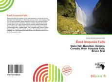 Обложка East Iroquoia Falls