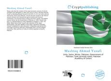 Bookcover of Mushtaq Ahmad Yusufi
