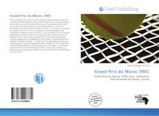 Buchcover von Grand Prix du Maroc 2002