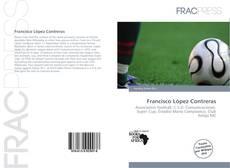 Couverture de Francisco López Contreras