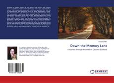 Bookcover of Down the Memory Lane