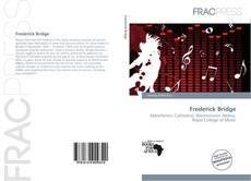Frederick Bridge kitap kapağı