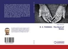 Обложка R. S. THOMAS - The Bard of Wales