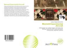 Monnett Experimental Aircraft kitap kapağı