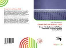 Couverture de Grand Prix du Maroc 2009