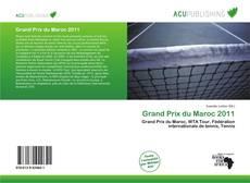 Buchcover von Grand Prix du Maroc 2011