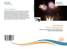 Couverture de Laser Coagulation