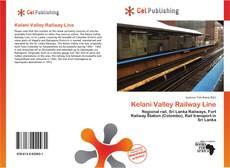Copertina di Kelani Valley Railway Line