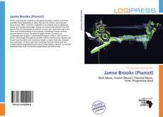 Portada del libro de Jamie Brooks (Pianist)