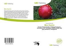Bookcover of Mini Swirlz