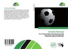 Bookcover of Cristian Noriega