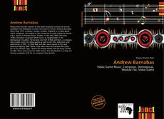 Bookcover of Andrew Barnabas